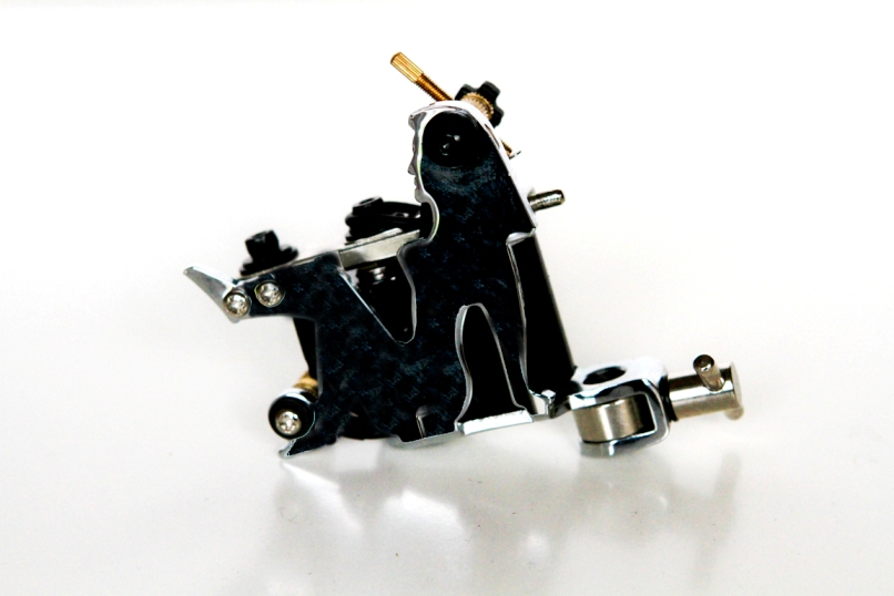 Tattoo Machine Gun A009