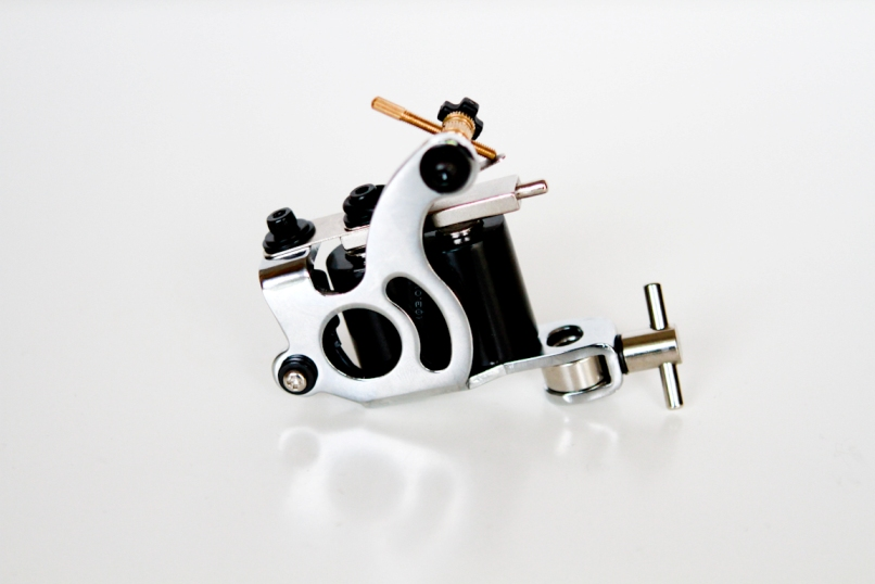 Tattoo Machine Gun A013