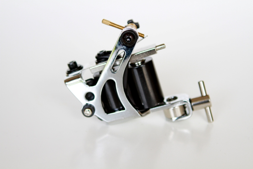 Tattoo Machine Gun A017