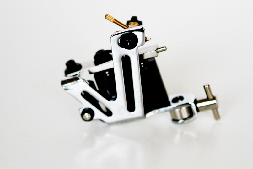 Tattoo Machine Gun A027