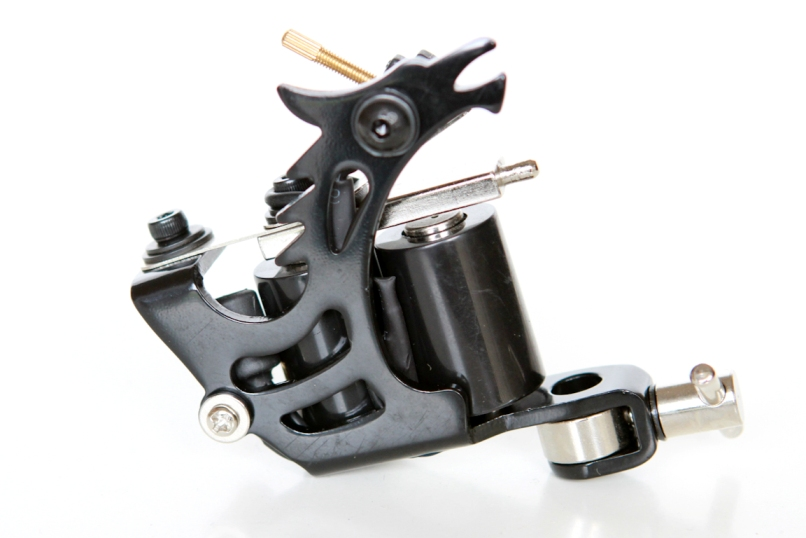 Tattoo Machine Gun A054
