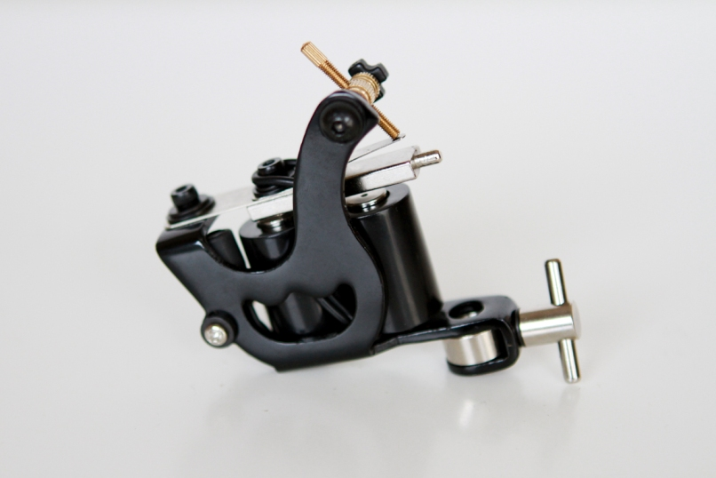 Tattoo Machine Gun A056
