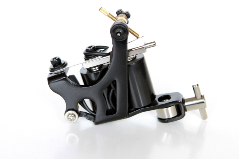 Tattoo Machine Gun A059