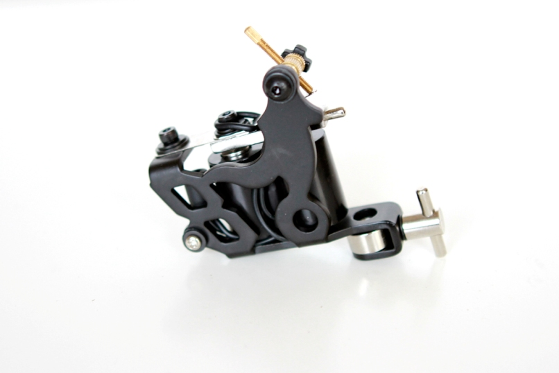 Tattoo Machine Gun A078