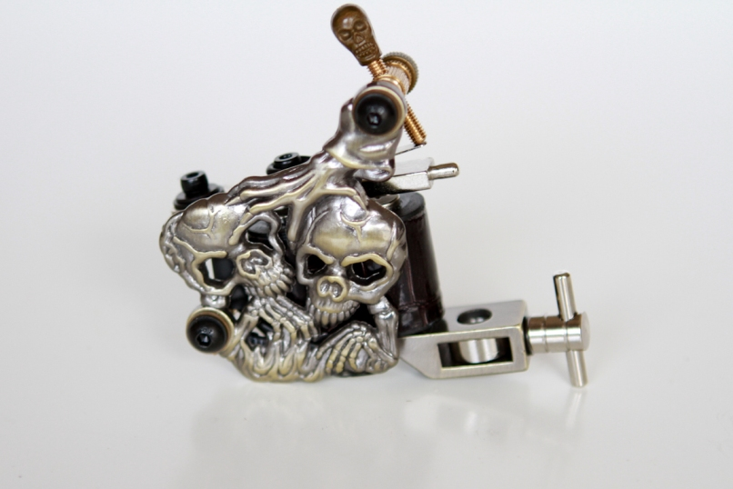 Tattoo Machine Gun Y734